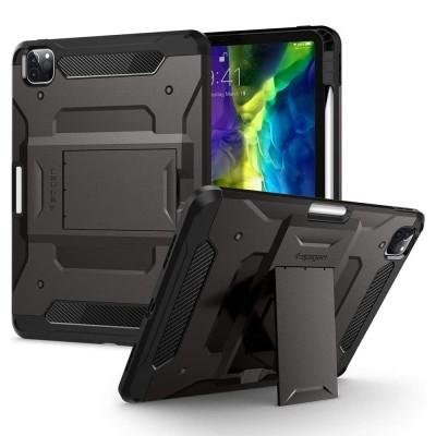 Spigen iPad Pro 11'' 2020/2018 Tough Armor Gunmetal (ACS01022)