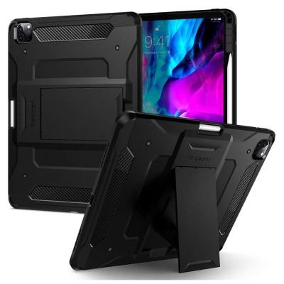 Spigen iPad Pro 12.9'' 2020/2018 Tough Armor Black (ACS01027)