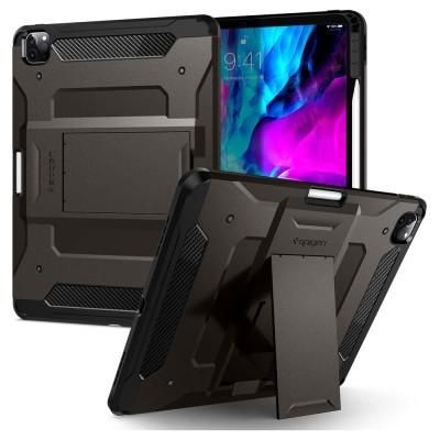 Spigen iPad Pro 12.9'' 2020/2018 Tough Armor Gunmetal (ACS01028)