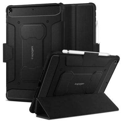 Spigen iPad 10.2'' 2019 Rugged Armor Pro Black (ACS01216)
