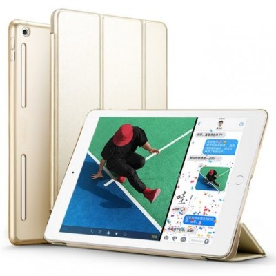 ESR Yippee Plus Case Champagne Gold iPad 9,7 2017/2018