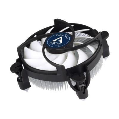 Arctic Alpine 12 LP - CPU Air Cooler Low Profile