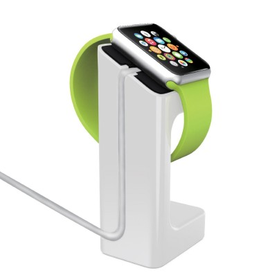 Βάση στήριξης και φόρτισης για Apple Watch 38mm και 42mm