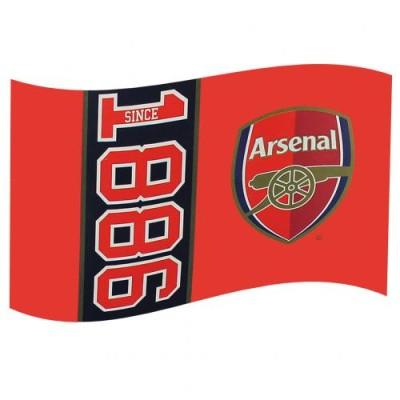 Σημαία Αρσεναλ - Επίσημο προϊόν