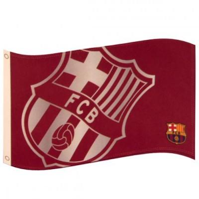 Σημαία Μπαρτσελόνα RT - Επίσημο προϊόν