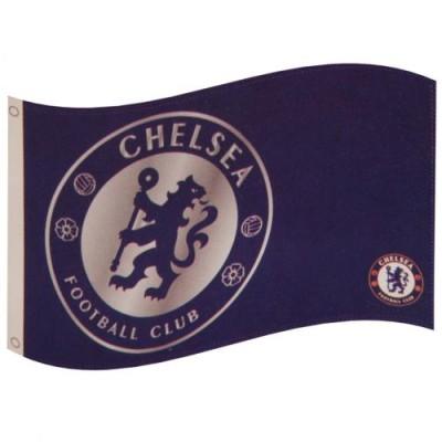 Σημαία Τσέλσι (Chelsea) - Επίσημο προϊόν