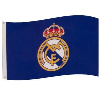 Σημαία Ρεαλ Μαδρίτης - Επίσημο προϊόν