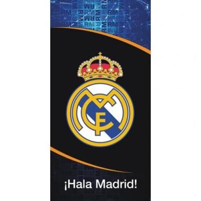 Πετσέτα μεγάλη Real Madrid 140x40- Επίσημο προϊόν