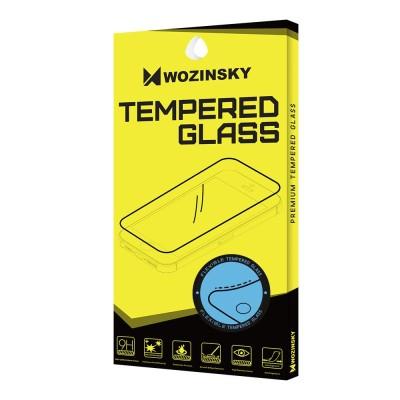 Wozinsky Nano Flexi Glass Hybrid - Αντιχαρακτικό Γυαλί Οθόνης Huawei P8/P9 Lite