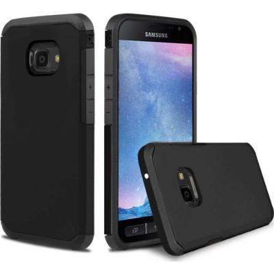 Tech-Protect Σκληρή Θήκη Tough Samsung Galaxy Xcover 4 / 4S - Black (75625)