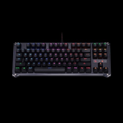 Bloody B930 Gaming Keyboard με Ελληνικό Layout - Brown Switches (B930)
