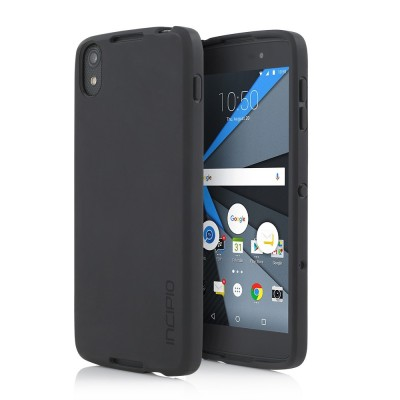 Incipio Blackberry DTEK50 NGP Case Black (BB-1045-BLK)