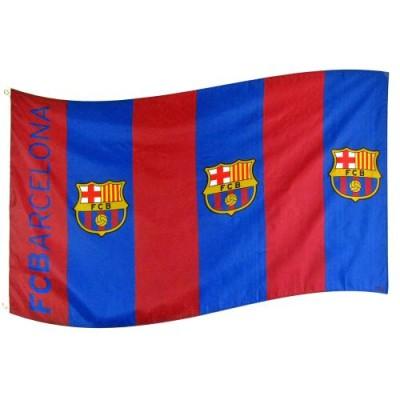 Σημαία Μπαρτσελόνα - Επίσημο προϊόν