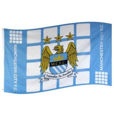 Σημαία Μαντσεστερ Σιτυ