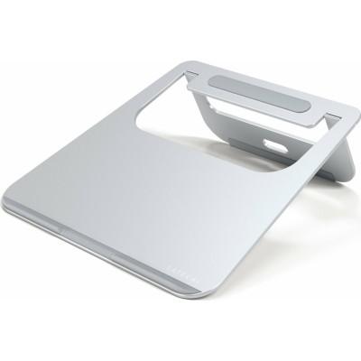 "Satechi Universal Aluminum Laptop Stand - Βάση Αλουμινίου για Laptop 12""-17"" - Silver (ST-ALTSS)"