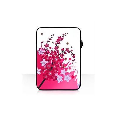 """Universal floral θήκη για Tablet 7"""" by Caseflex"""