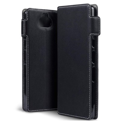 Terrapin Low Profile Θήκη - Πορτοφόλι Sony Xperia XA3 - Black (117-005-645)