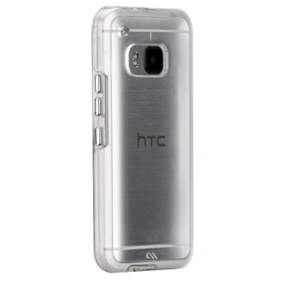Θήκη Case-Mate HTC One M9 Tough Naked Case Clear (CM032367)