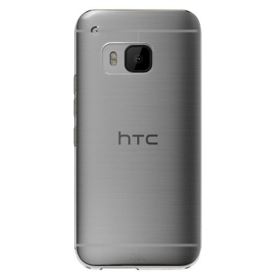 Case-Mate HTC One M9 Barely There Clear (CM032371)
