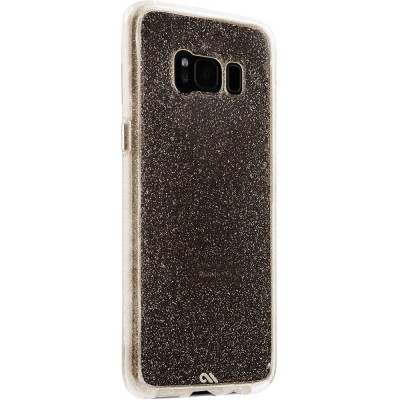Case-Mate Galaxy S8 Tough Naked Sheer Glam (CM035472)