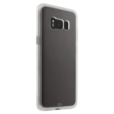 Case-Mate Galaxy S8+ Tough Naked Clear (CM035508)