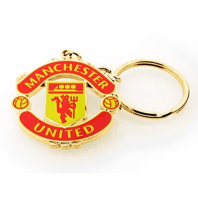 Μεταλλικό μπρελόκ - Manchester United F.C