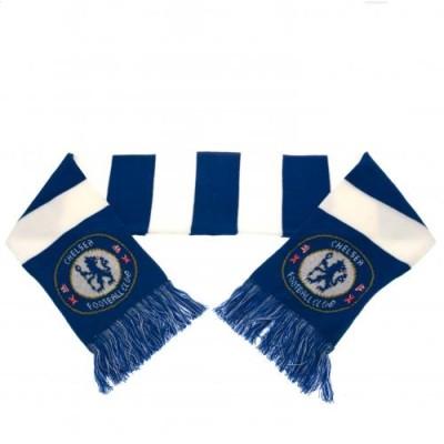 Κασκόλ Chelsea F.C. - Επίσημο προϊόν