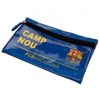 Κασετίνα PVC Barcelona F.C - επίσημο προϊόν