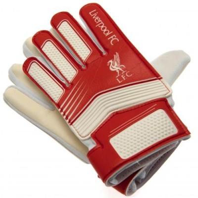 Γάντια Τερματοφύλακα Liverpool F.C Παιδικά - Επίσημο προϊόν