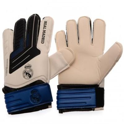 Παιδικά Γάντια Τερματοφύλακα Real Madrid Juniors - Επίσημο προϊόν