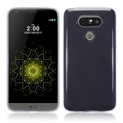 Θήκη Σιλικόνης LG G5
