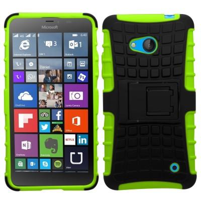 Ανθεκτική Θήκη Microsoft Lumia 640