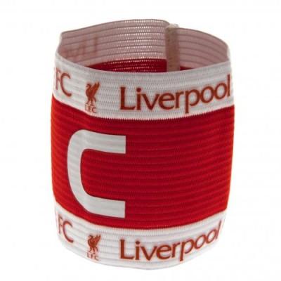 Περιβραχιόνιο Αρχηγού Liverpool F.C επίσημο προϊόν
