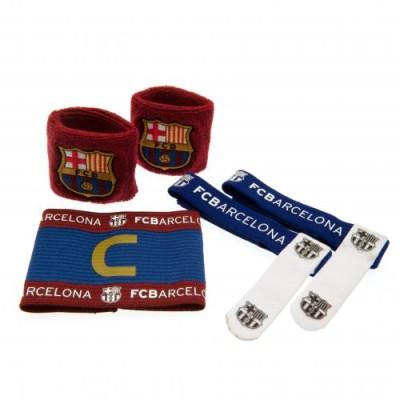 Σετ αξεσουάρ ποδοσφαίρου Barcelona F.C