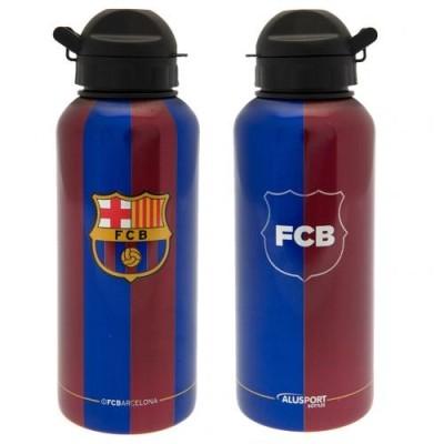 Μεταλλικό μπουκάλι νερού Barcelona F.C - Επίσημο προϊόν