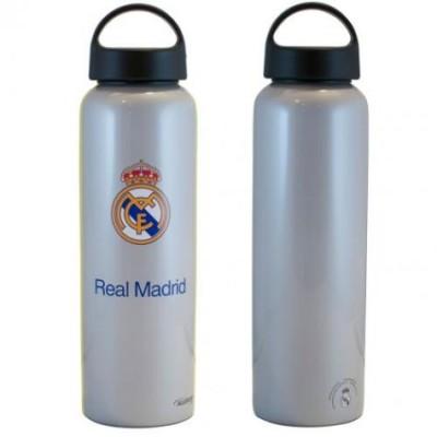 Μπουκάλι νερού XL Real Madrid F.C - Επίσημο προϊόν (100-100-376)