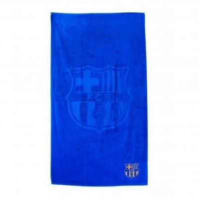 Πετσέτα μεγάλη Barcelona ζακάρ- Επίσημο προϊόν