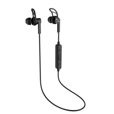 Riversong Bluetooth HF Stream P Sports Wireless Earphone - Ασύρματα Ακουστικά - Black (200-104-429)