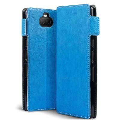 ήκη Πορτοφόλι Sony Xperia 10 - Light Blue (117-005-647)