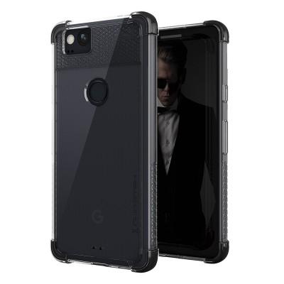 Ghostek Covert 2 Ανθεκτική Θήκη Google Pixel 2 - Black (CA-GHOCAS800-00)
