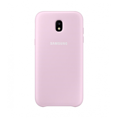 Samsung Official Dual Layer Cover Samsung Galaxy J5 2017- Pink (EF-PJ530CPEGWW)