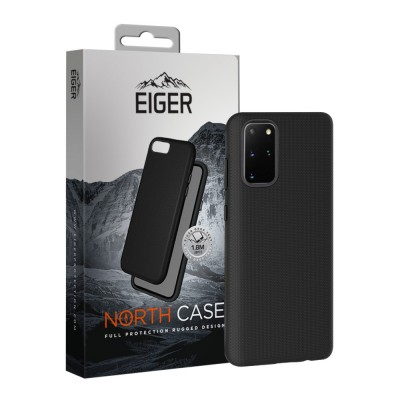 Eiger Galaxy S20 North Case Black (EGCA00191)
