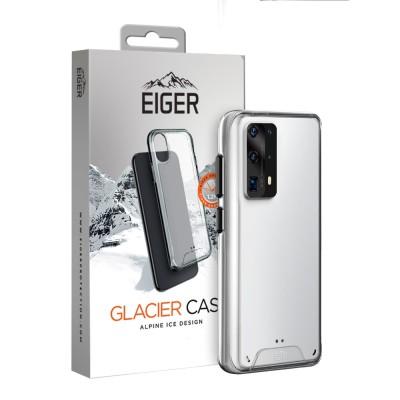 Eiger Huawei P40 Pro Glacier Case Clear (EGCA00224)
