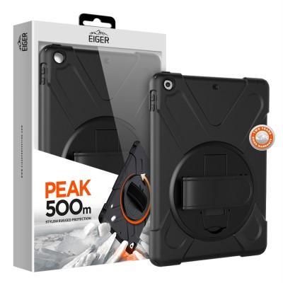 Eiger iPad 10.2'' 2019 Peak 500m Black (EGPE00118)