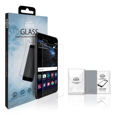 Eiger Huawei P10 Plus 2.5D GLASS Clear (EGSP00110)