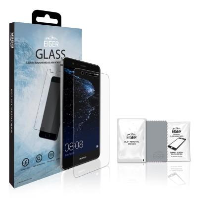 Eiger Huawei P10 Lite 3D GLASS Clear (EGSP00111)
