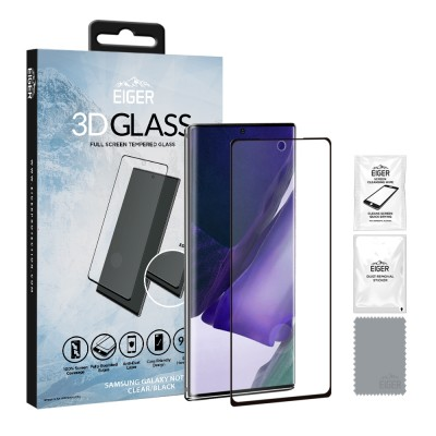 Eiger Galaxy Note 20 3D GLASS (EGSP00633)