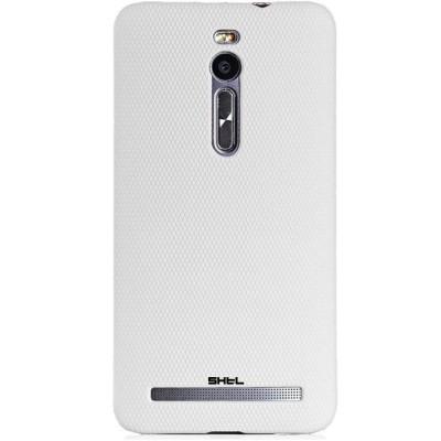 Θήκη Asus Zenfone 2 Λευκή by Shieldtail