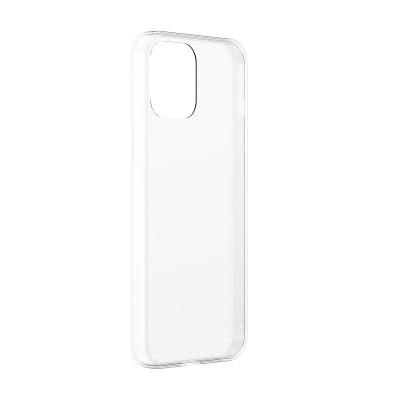 Baseus ημιδιαφανή θήκη Frosted για iPhone 12/12 Pro