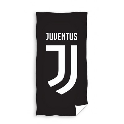 Juventus Μεγάλη Πετσέτα ποιότητας Ζακάρ
